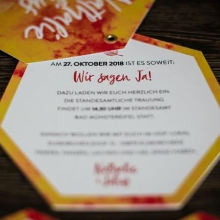 Hochzeitsinspiration Styled Shooting Herbsthochzeit Atumn Wedding Cozywedding Rot Gelb Orange Herbst Blätter
