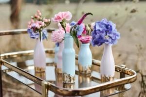 Hochzeitsinspiration Styled Shooting Pastellove Pastell Rose Hellblau Frühlingshochzeit