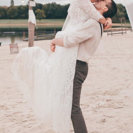 Hochzeitsinspiration Styled Shooting Hippie Yeah Cozy Beachwedding Strandhochzeit