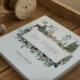 Gästebuch zur Hochzeit Waldliebe Cover